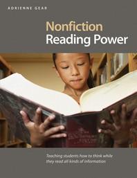 [해외]Nonfiction Reading Power
