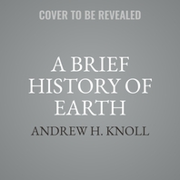 [해외]A Brief History of Earth (MP3 CD)