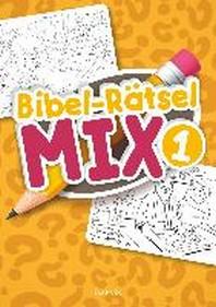 Bibel-Raetsel-Mix 1
