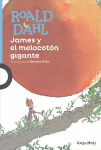[해외]James y El Melocoton Gigante (Paperback)