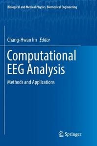 [해외]Computational Eeg Analysis (Paperback)