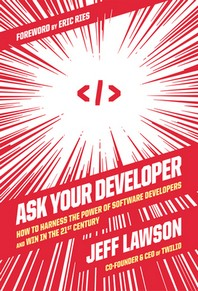 [해외]Ask Your Developer