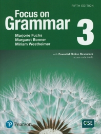 Focus on Grammar 3 (Student Book)