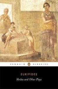 [해외]Medea and Other Plays