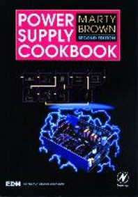 [해외]Power Supply Cookbook