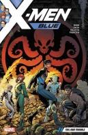 [해외]X-Men Blue Vol. 2 (Paperback)
