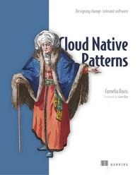 [해외]Cloud Native Patterns (Paperback)