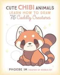 [해외]Cute Chibi Animals