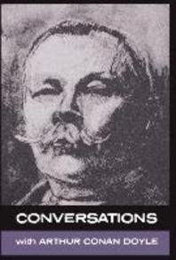 [해외]Conversations with Arthur Conan Doyle (Hardcover)