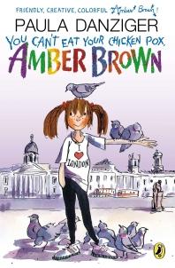 [해외]You Can't Eat Your Chicken Pox, Amber Brown