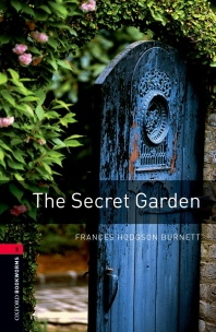 THE SECRET GARDEN(New Oxford Bookworms Library Stage 3)