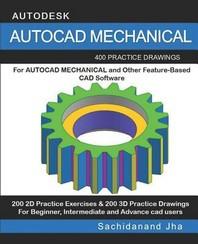 [해외]AutoCAD Mechanical