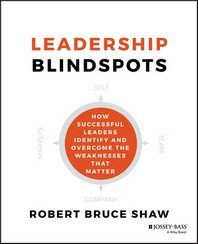 [해외]Leadership Blindspots (Hardcover)