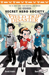[해외]Field Trip Disaster
