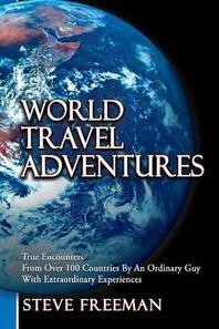 [해외]World Travel Adventures