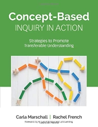 [해외]Concept-Based Inquiry in Action