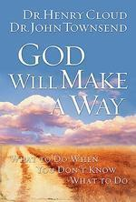[해외]God Will Make a Way