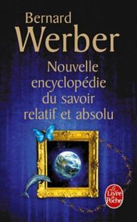 [해외]Nouvelle Encyclopedie Du Savoir Relatif Et Absolu (Paperback)