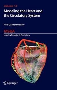 [해외]Modeling the Heart and the Circulatory System