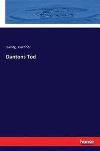 [해외]Dantons Tod