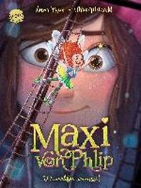 [해외]Maxi von Phlip (2). Wunschfee vermisst!