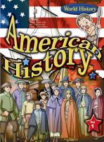 American History(미국사). 1