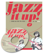 JAZZ IT UP. 2