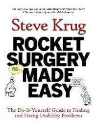 [해외]Rocket Surgery Made Easy