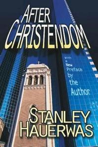 [해외]After Christendom (Paperback)