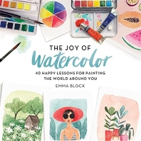 The Joy of Watercolor