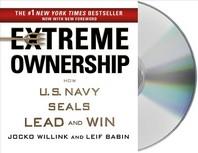 [해외]Extreme Ownership (Compact Disk)