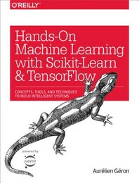 [해외]Hands-On Machine Learning with Scikit-Learn and Tensorflow