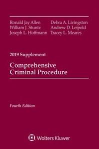 [해외]Comprehensive Criminal Procedure (Paperback)