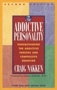 [해외]The Addictive Personality (Paperback)