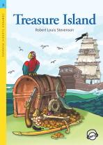 Treasure Island (LEVEL 3) (CD 없음)