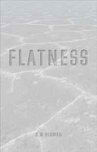 [해외]Flatness (Hardcover)