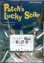 Patch Lucky Star(Easy Story House Beginner1)(Tape1개포함)