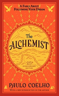 [보유]The Alchemist 25th Anniversary