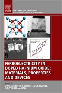 [해외]Ferroelectricity in Doped Hafnium Oxide