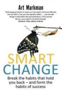 [해외]Smart Change (hardback)