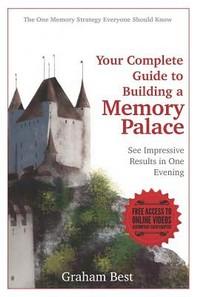 [해외]Your Complete Guide to Building a Memory Palace