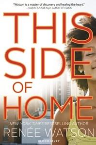 [해외]This Side of Home (Paperback)