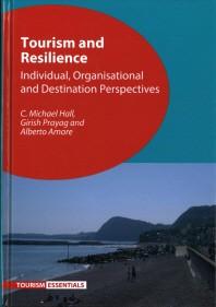 [해외]Tourism and Resilience (Hardcover)