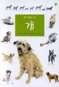 내가 사랑하는 동물 개(소년한길배움책 2) : 어린이를 위한 생활 과학