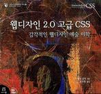 웹디자인 2.0 고급 CSS: 감각적인 웹디자인 예술 미학(에이콘 웹 프로페셔널 시리즈 13)
