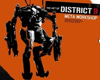 [해외]The Art of District 9