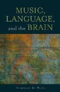 [해외]Music, Language, and the Brain