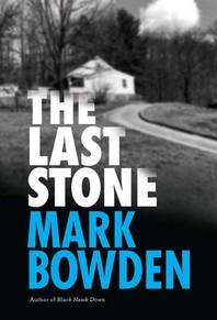 [해외]The Last Stone (Hardcover)