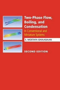 [해외]Two-Phase Flow, Boiling, and Condensation
