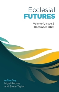 [해외]Ecclesial Futures (Paperback)